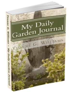 My Daily Garden Journal